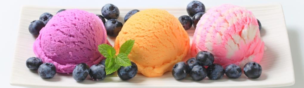 Découvrez notre nouvelle gamme de glaces artisanales !