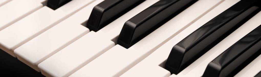 Soirée piano live, le samedi 19 octobre